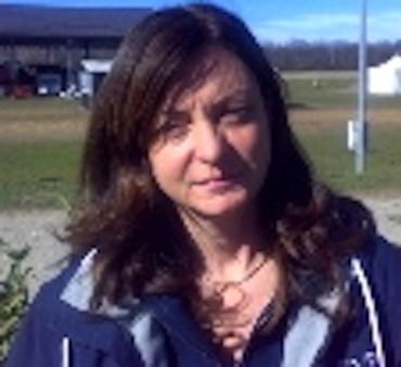 Alessandra Vigliani Consulente veterinaria
