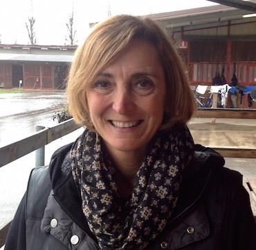 Paola Marmorini Consulente veterinaria