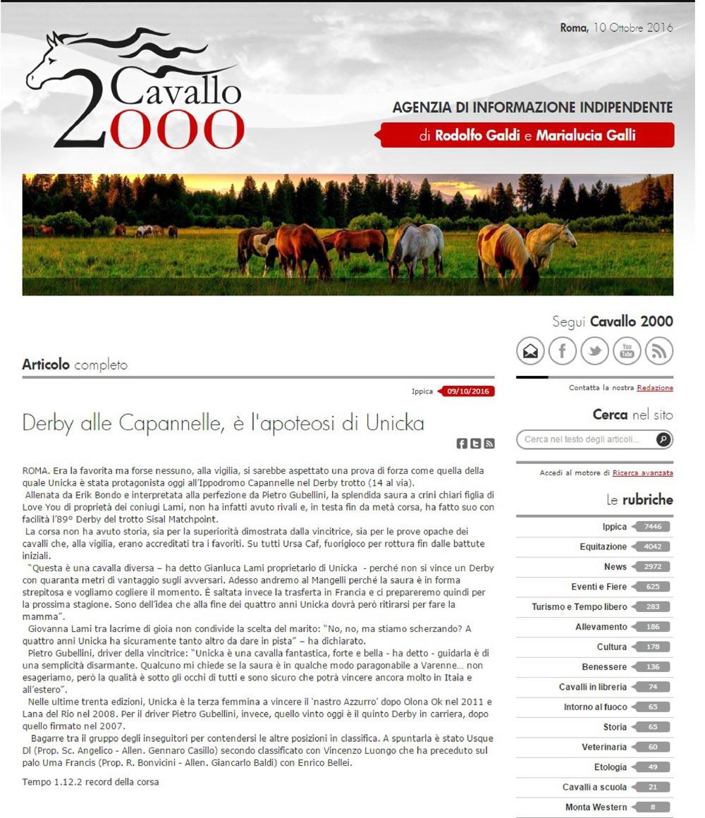 cavallo2000